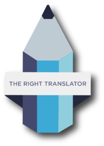 The Right Translator