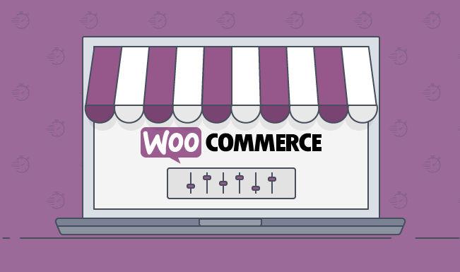 WooCommerce translations