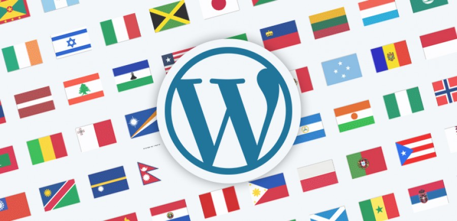 WordPress vertalen