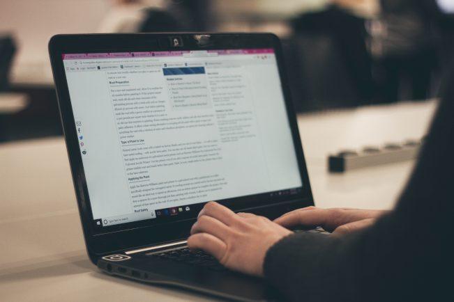 blogs vertalen copywriting