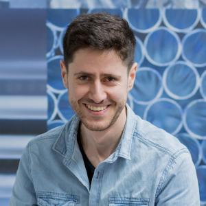 Daniël Mizrahi